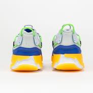 Nike React Live Premium football grey / laser orange