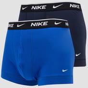 Nike Trunk 2Pack navy / modré