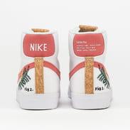 Nike W Blazer Mid '77 SE white / light sienna - white