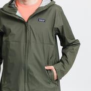 Patagonia M's Torrentshell 3L Jacket olivová