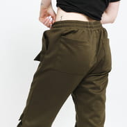 Sixth June W Cargo Pants olivové