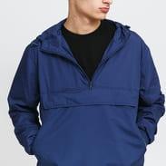 Urban Classics Basic Pull Over Jacket navy