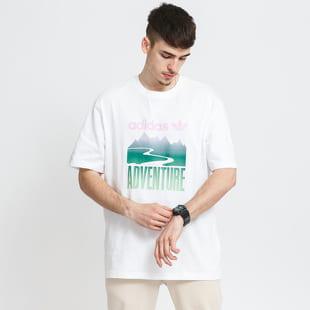 adidas Originals Adventure Mountain Logo Tee