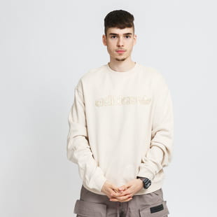 adidas Originals Embroidered Crew Sweatshirt