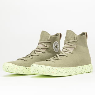 Converse Chuck Taylor All Star Crater Knit Hi