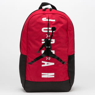 Jordan Jumpman Logo Split School Flight Backpack