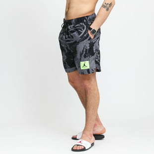 Jordan M J Flight AOP Poolside Short