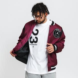 Jordan M J PSG Varsity Jacket