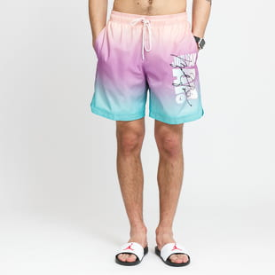 Jordan M J Sport DNA HBR Pool Short