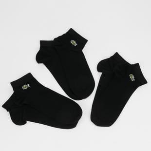 LACOSTE 3er-Pack Männer Socken
