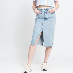 Levi's ® Deconstructed Split Skirt
