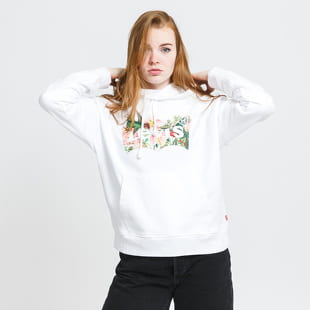 Levi's ® Graphic Standard Hoodie Batwing