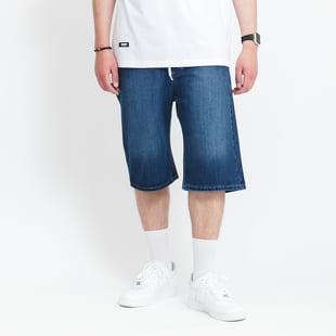 Mass DNM Block Shorts