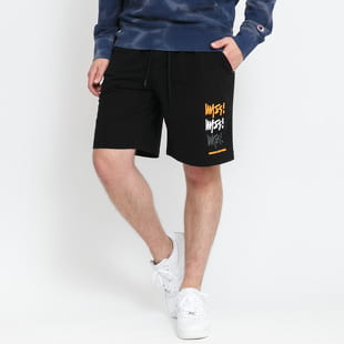 Mass DNM Multisign Sweatshorts