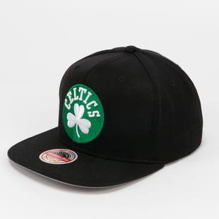 Mitchell & Ness NBA Downtime Redline Snapback Celtics