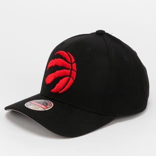 Mitchell & Ness NBA Team Ground Redline Snapback Raptors