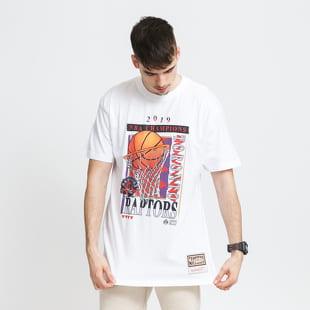 Mitchell & Ness NBA Vibes Tee Toronto Raptors