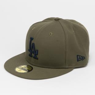 New Era 5950 MLB League Essential LA