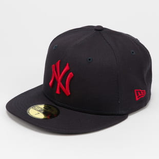 New Era 5950 MLB League Essential NY