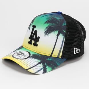 New Era 940 AF Trucker MLB Summer LA