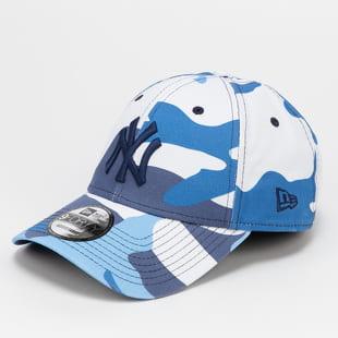 New Era 940 MLB Camo Pack NY