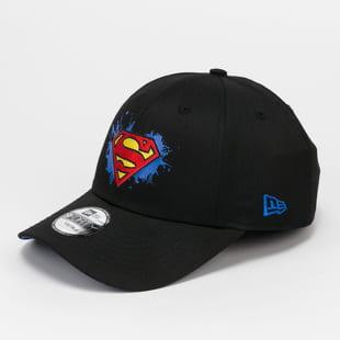 New Era 940K Character Splat Superman