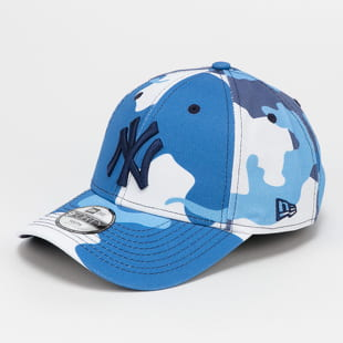 New Era 940K MLB Chyt Camo Pack NY