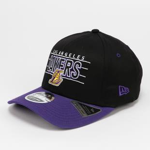 New Era 950 Stretch Snap NBA Team LA Lakers