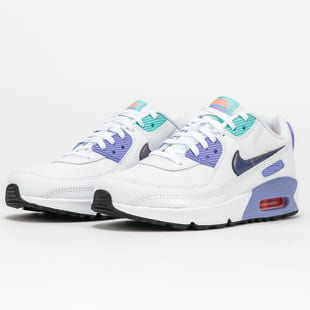 Nike Air Max 90 Leather SE 2 (GS)