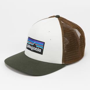 Patagonia P6 Logo Trucker Hat