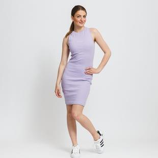 Sixth June Dress Rib Essential
