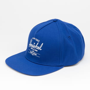 Herschel Supply CO. Whaler Snapback