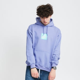 The Quiet Life Miami Logo Embroidered Hoodie