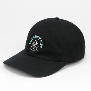 The Quiet Life Mushroom Dad Cap