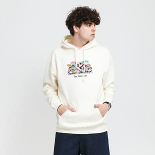 The Quiet Life Mushrooms Hoodie