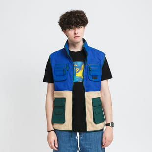 The Quiet Life Photographer Vest