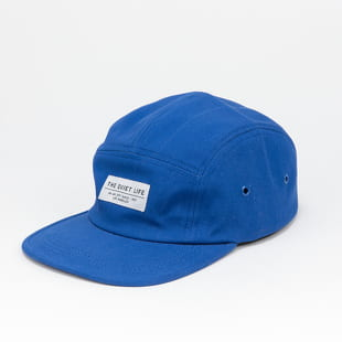 The Quiet Life Phototgrapher 5 Panel Camper Cap