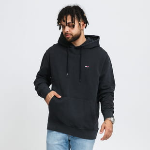 TOMMY JEANS M Washed Basketball Hoodie