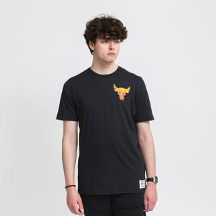 Under Armour Project Rock Iron Tour Tee