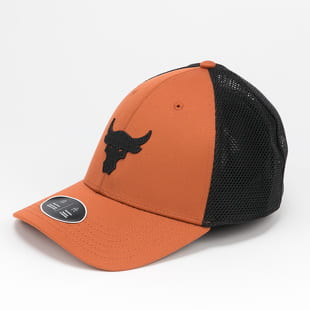 Under Armour Project Rock Trucker