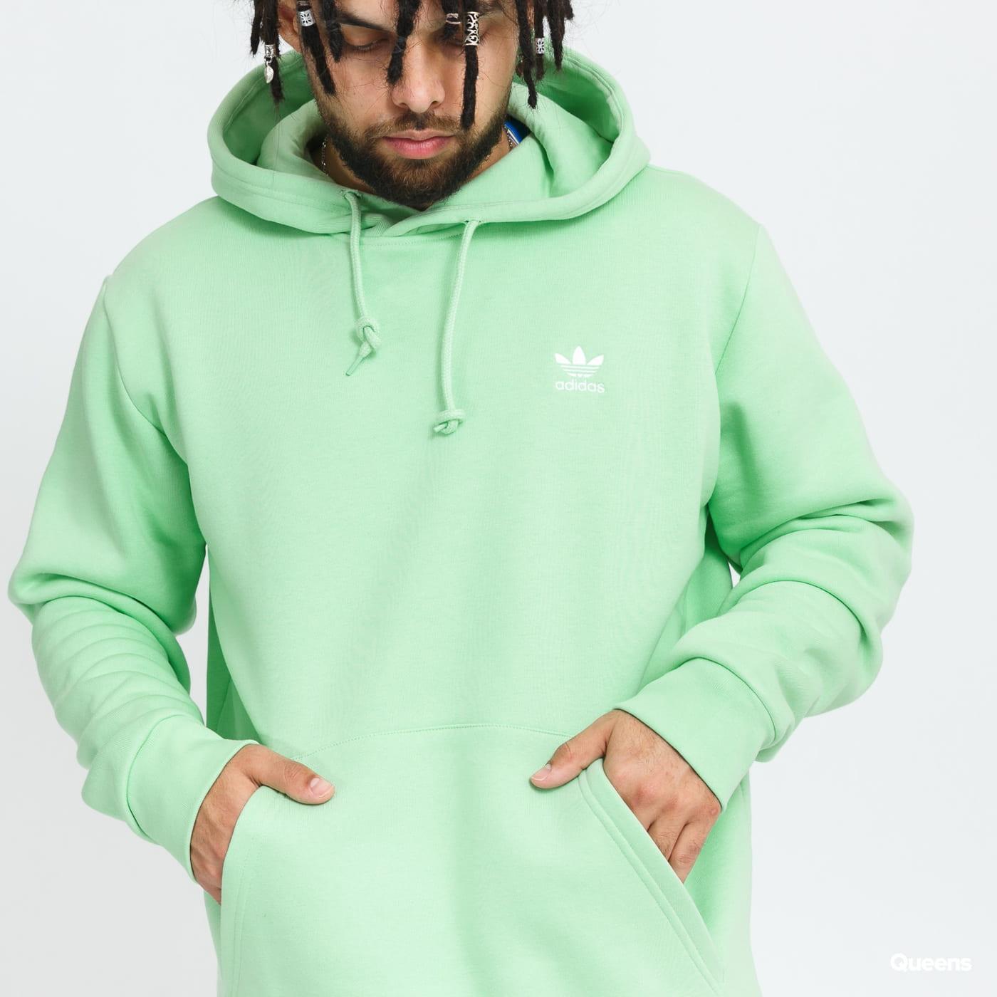 adidas Originals Essential Hoody light green