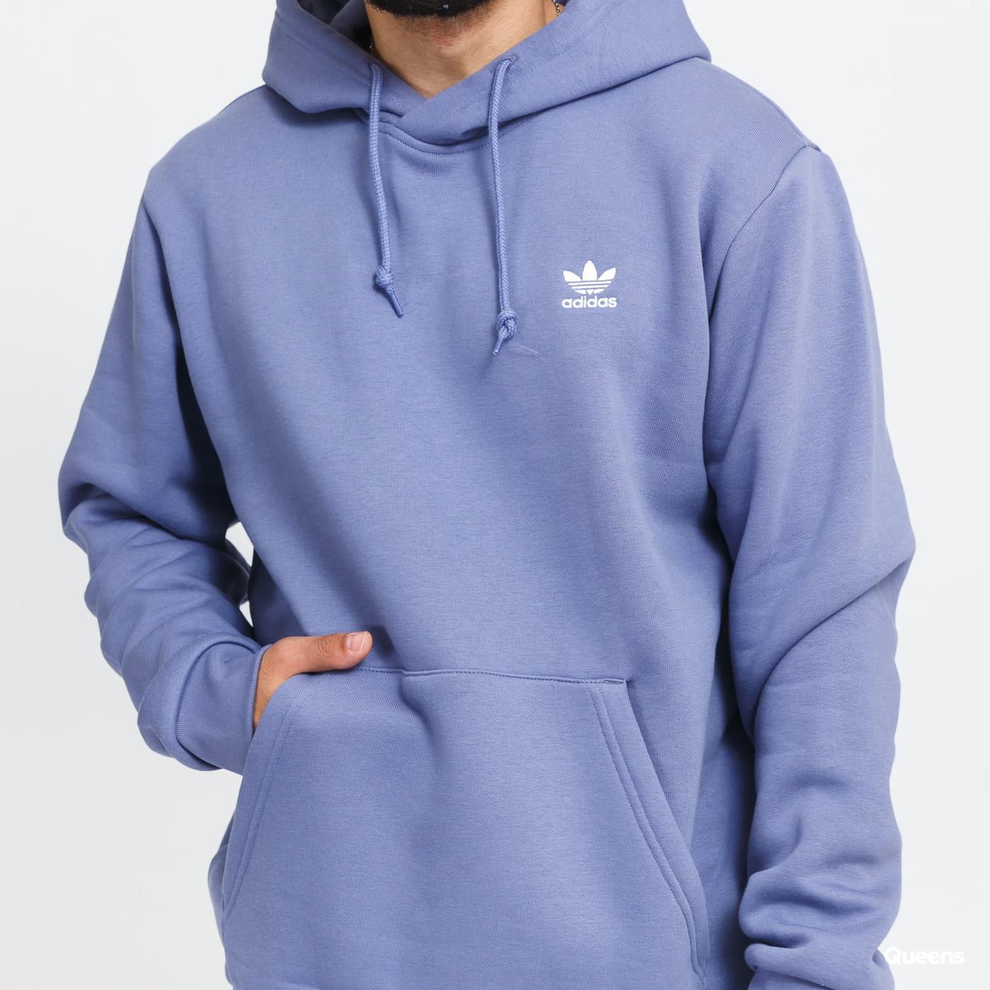 adidas Originals Essential Hoody purple