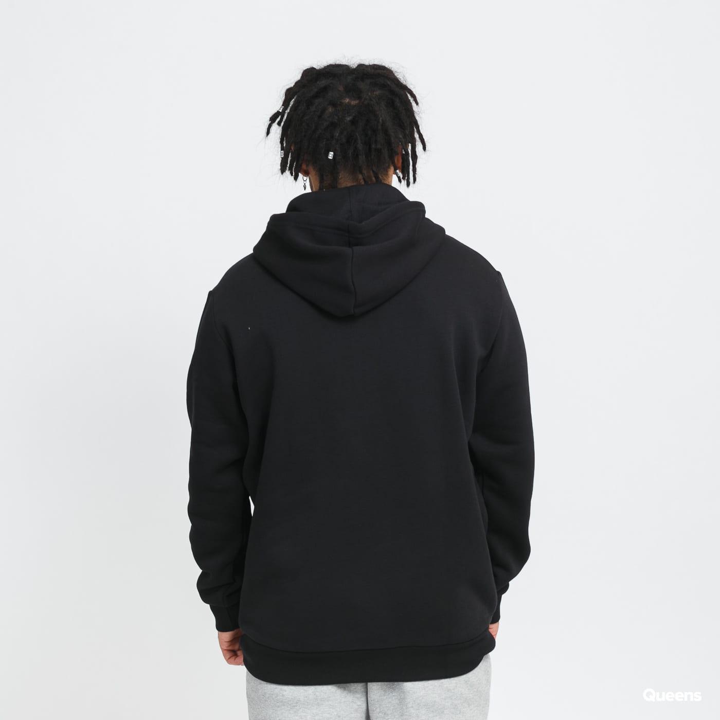 adidas Originals Essential Hoody gray / beige / pink / black