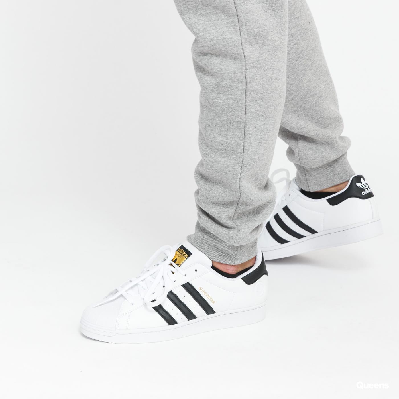 adidas Originals Essentials Pant melange gray