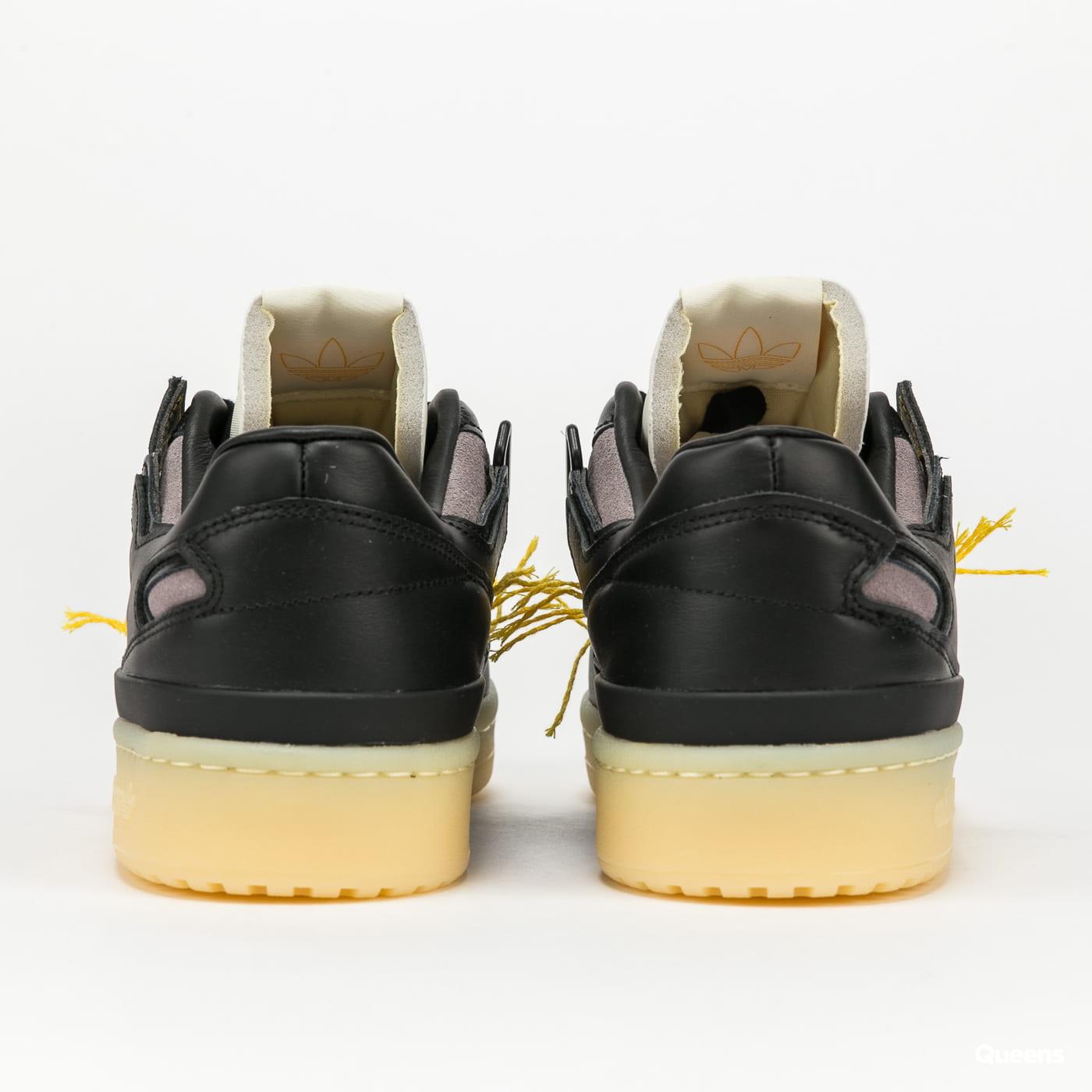 adidas Originals Forum 84 Low Premium cblack / cwhite / easyel