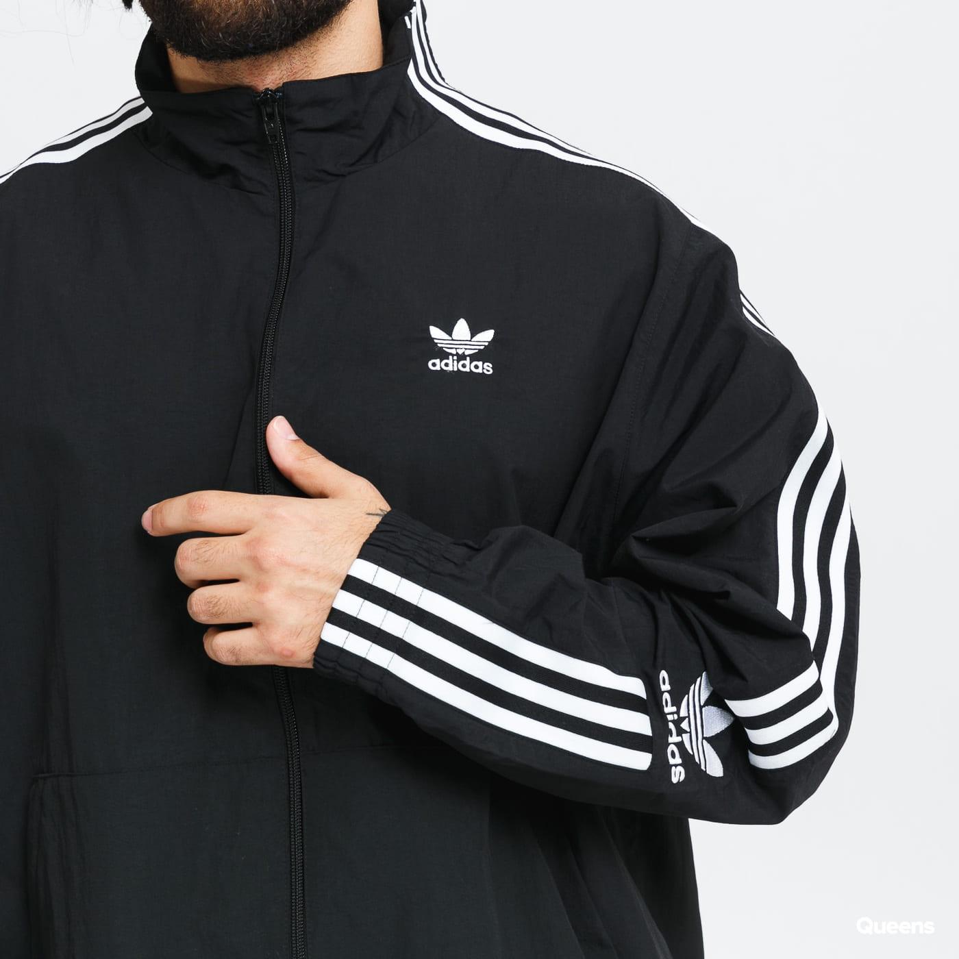 adidas Originals Lock Up TT gray / beige / pink / black