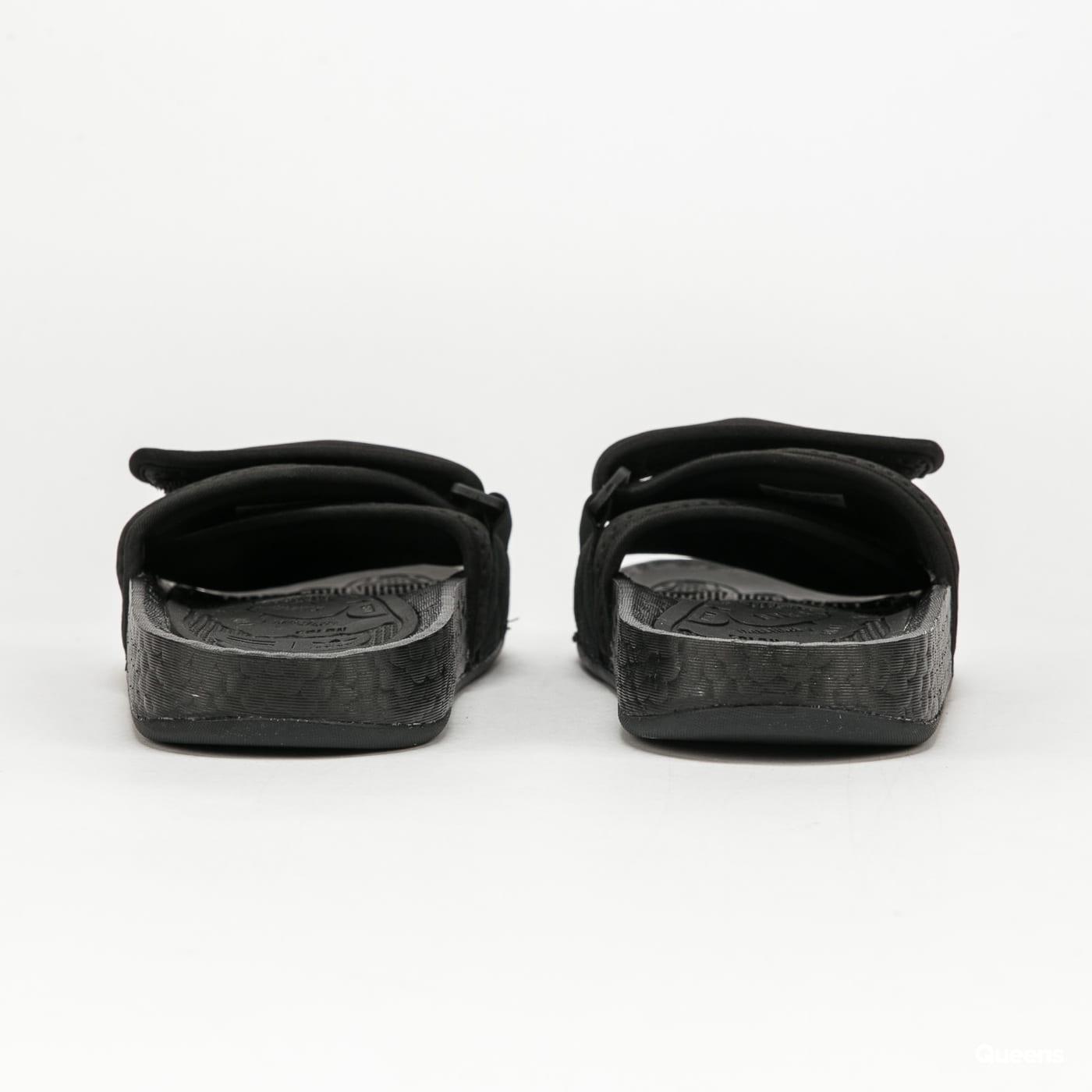 adidas Originals Pharrell Williams Chancletas HU cblack / cblack / cblack
