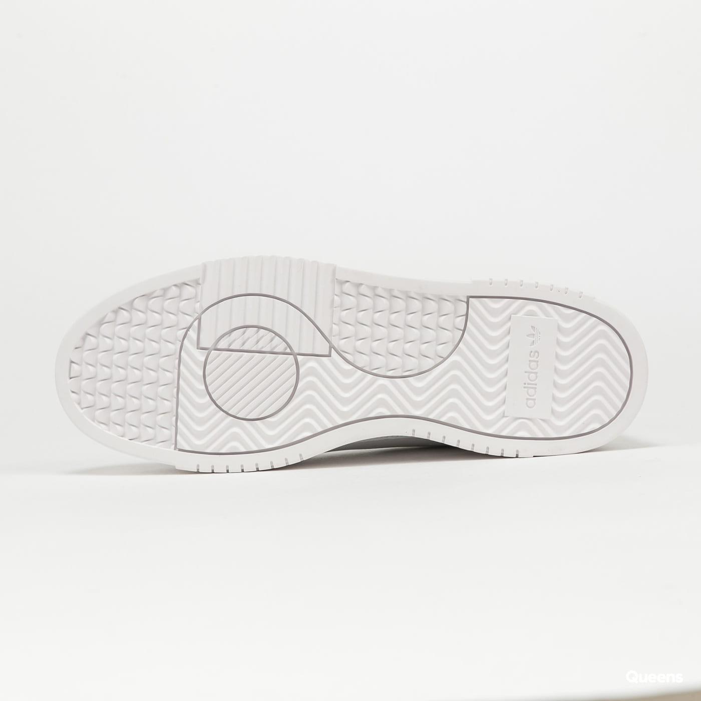 adidas Originals Supercourt Vegan ftwwht / ftwwht / ftwwht