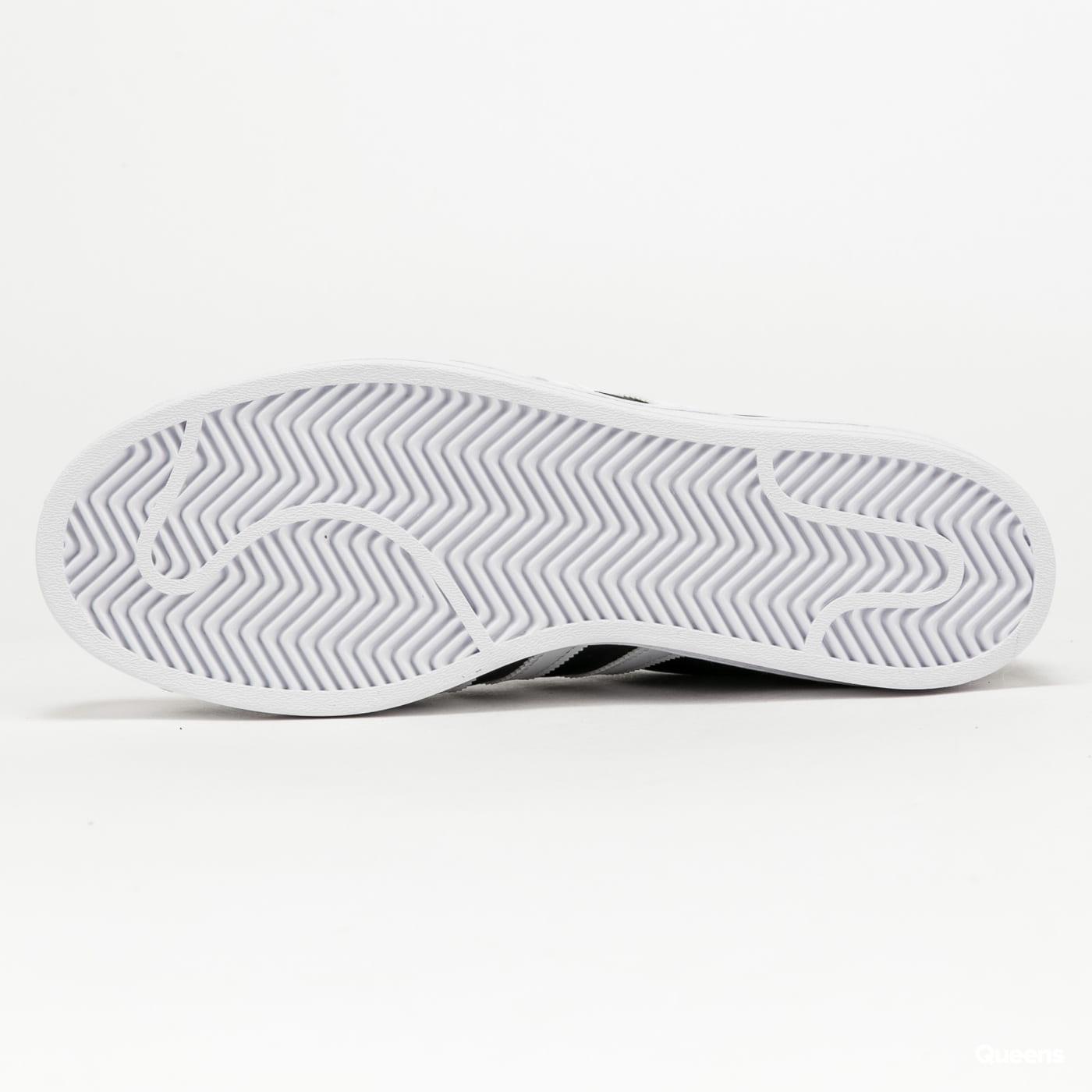 adidas Originals Superstar cblack / ftwwht / goldmt