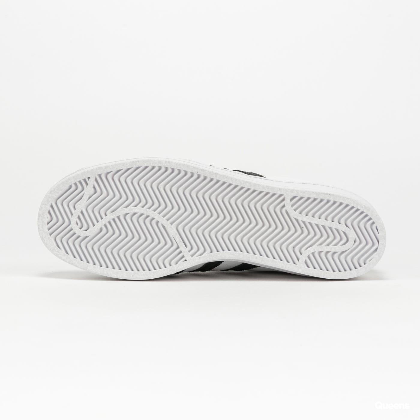 adidas Originals Superstar Vegan ftwwht / cblack / grren